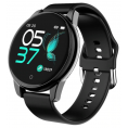 Smart Watch Multi Sport - HR sensor - Sort