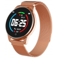 Smart Watch Multi Sport - HR sensor - Rosa