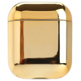 AirPods Hard Shell Cover - Guld