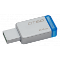 Kingston USB 3.0/3.1 DataTraveler 50 - 64 GB