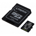 Kingston Canvas Select Plus Micro SDXC - 256 GB - Class 10