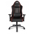 L33T Gaming E-Sport - Gamer stol - Red
