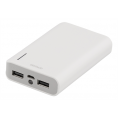 Powerbank - 6000mAh