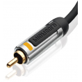 High Quality Coaxial Digital Audio Kabel - 1 m