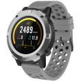 Denver SW-660 Bluetooth Smartwatch - Grå