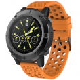 Denver SW-660 Bluetooth Smartwatch - Orange