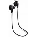 "In-Ear Bluetooth Sport ""Handsfree"" Høretelefoner - Sort"