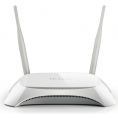 TP-Link 3G/4G Wireless N Router - 300 Mbps