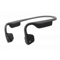 AfterShokz Trekz Titanium - Bluetooth Sport Headset - Sort