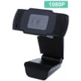 Webcam 1080p - Auto fokus - Black Edition