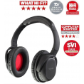 Lindy BNX-60 Active Noise Cancelling BT Headset