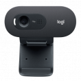 Logitech C505e Business Webcam