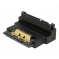 SATA 22-Pin opad vinklet adapter