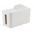 Bluelounge Cablebox Mini Station - 240x120x160 - Hvid