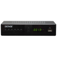 Denver DVBS-206HD - DVB-S2 satellitmodtager