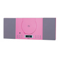 Denver MC-5010 - Mikroanlæg - CD/Radio - Pink