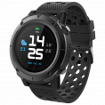 Denver SW-510 Multi Sport Smartwatch - Sort