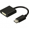 Displayport til DVI-D adapter kabel