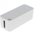 Bluelounge Cablebox Mini - 240x120x130 - Hvid