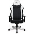 L33T Gaming E-Sport Pro Ultimate (XXL) - Hvid