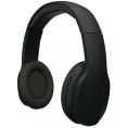 Qnect - On-Ear Bluetooth Headset - Sort