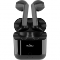 Puro ICON POD Bluetooth Earbuds - Sort