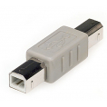 USB 2.0 adapter - B han / B han