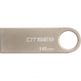 Kingston (DTSE9H) USB 2.0 stik - Data Traveler - 16GB