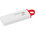 Kingston USB 3.0 stik - DataTraveler G4 - 32 GB.