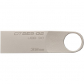 Kingston USB 3.0 stik DataTraveler SE9 G2 - 32 GB