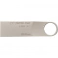 Kingston USB 3.0 stik DataTraveler SE9 G2 - 64 GB