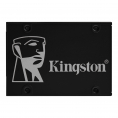 "Kingston - KC600 2.5"" SSD Harddisk - 512 GB"
