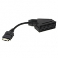 Scart adapter til LG LED-TV