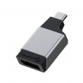 Alogic Ultra Mini USB-C til Displayport Adapter