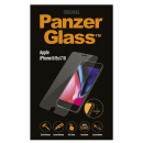 PanzerGlass - iPhone 6/6s/7/8 Standard Fit - Sort