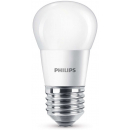 Philips LED Krone - E27 - 5.5 W - 470 Lumen