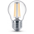 Philips LED Deko Krone - E27 - 4.3 W - 470 Lumen