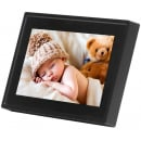 "Denver PFF-1011BLACK Digital fotoramme - Frameo - 10"" - Sort"