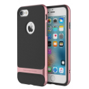 iPhone 7/8 plus Slim Case Cover - Pink