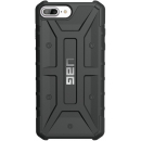 iPhone 7/8 plus UAG Patchfinder cover - Sort