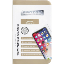 Panzer iPhone X/XS - Tempered glass