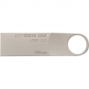Kingston USB 3.0 stik DataTraveler SE9 G2  - 16 GB