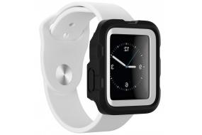 best service 24695 653df GRIFFIN - Survivor Tactical Case Apple Watch - 42mm - Hvid