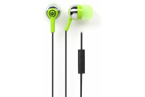 WICKED-AUDIO In Ear Headset - Grøn