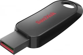 SanDisk USB 2.0 Stick Cruzer Snap - 16GB