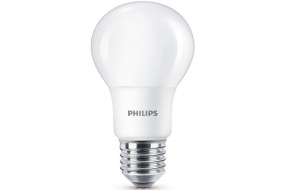 Philips LED Standard - E27 - 5.5 W - 470 Lumen