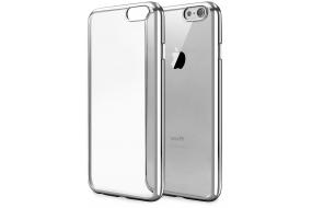 Køb Champion Cover til iPhone 7 8 - Sølv på Av-Cables.dk 674af6208b8fb