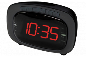Denver CR-422 Clock radio - Sort - *DEMO*
