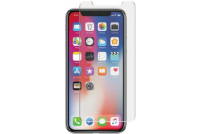 Tempered Glass til iPhone X/XS