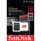 SanDisk Extreme Micro SDHC - 32 GB - UHS-I A1 - Class 10